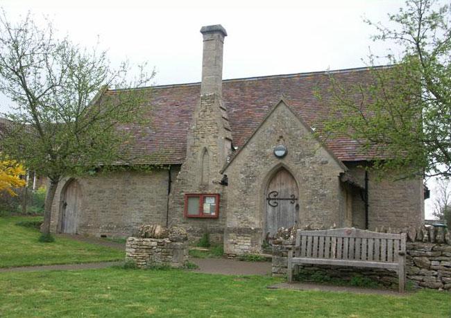 Sandford St Martin Parish Hall